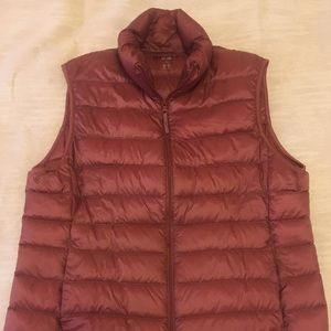 Uniqlo Ultra Light Vest